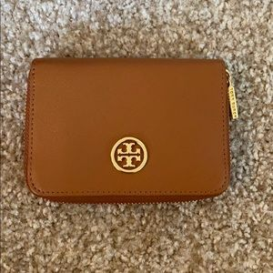 Tory Burch Wallet Never Used